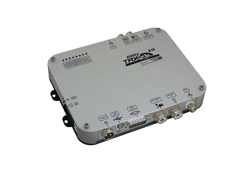 EasyTRX2-S-IS-IDVBT Transponder