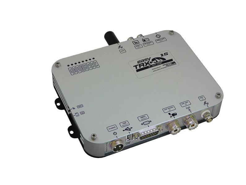 EasyTRX2-S-IS-IGPS-IDVBT Transponder