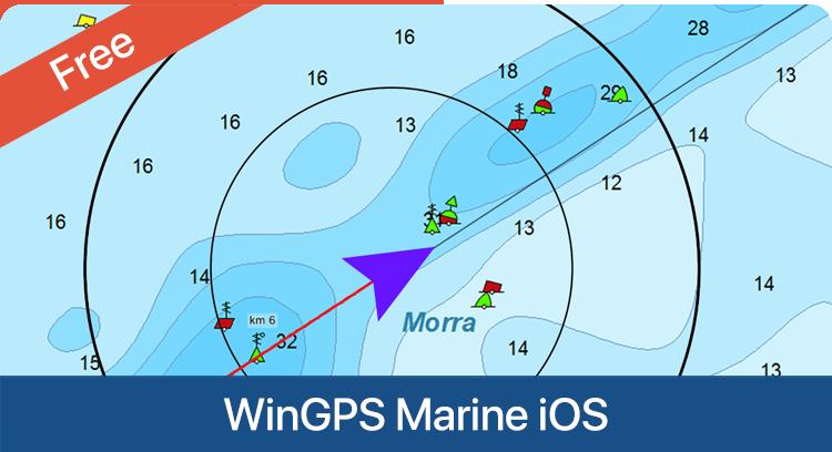 News - Stentec Navigation