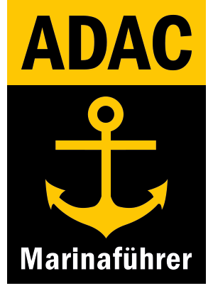 ADAC Marina Guide for WinGPS