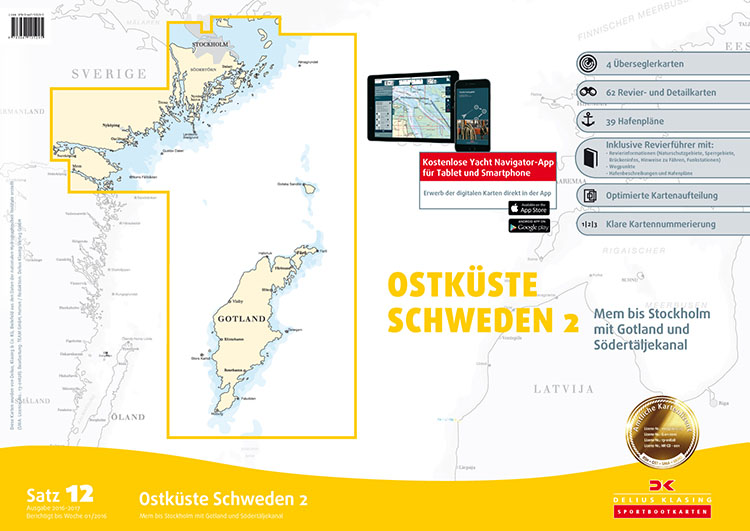 DK12 Oostkust Zweden 2