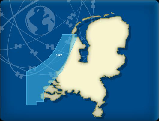 DKW 1801 Noordzeekust