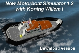 Motorboat Simulator 1.2