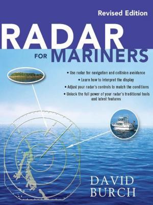 Radar for Mariners met interactieve CD