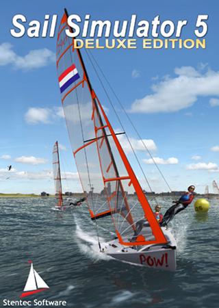 Sail Simulator 5 Deluxe