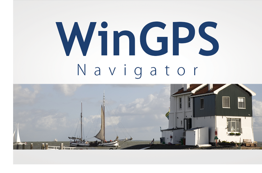 WinGPS 5 Navigator