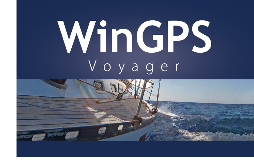 WinGPS 5 Voyager