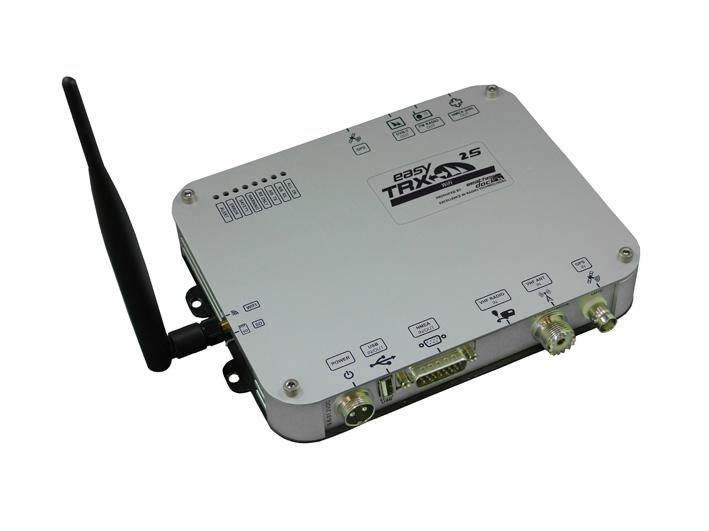 EasyTRX2-S-WIFI Transponder
