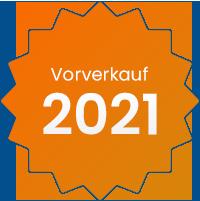 Voorverkoop 2021 logo