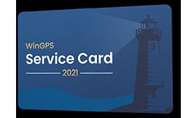 Service Card 2021