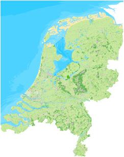 Niederlande Ijsselmeer Karte.Vaarkaart Nederland 2014 Jetzt Erhältlich Stentec Navigation