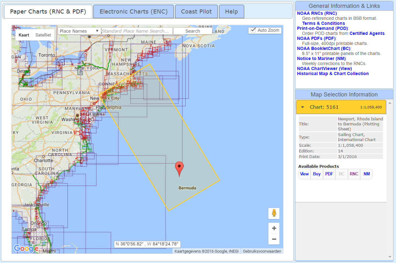 Noaa Charts Offline Available Stentec Navigation Click Image To See Larger View On The For A