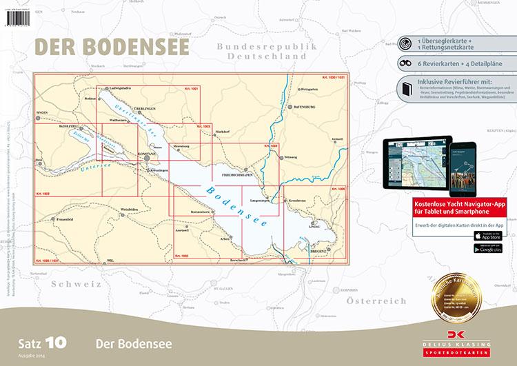 DK10 Bodensee