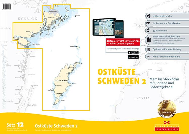 DK12 Ostküste Schweden 2