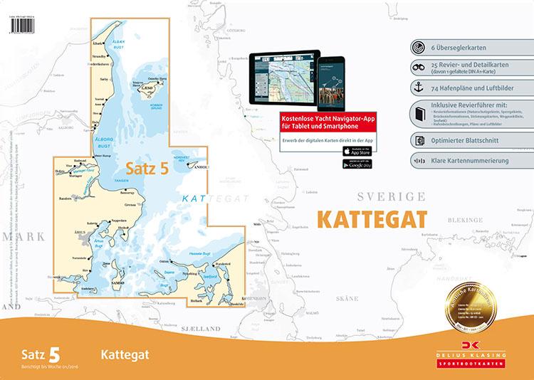 DK5 Kattegat