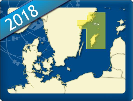 DK12 Schwedische Ostküste 2