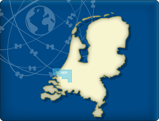 DKW 1809 Nieuwe Waterweg