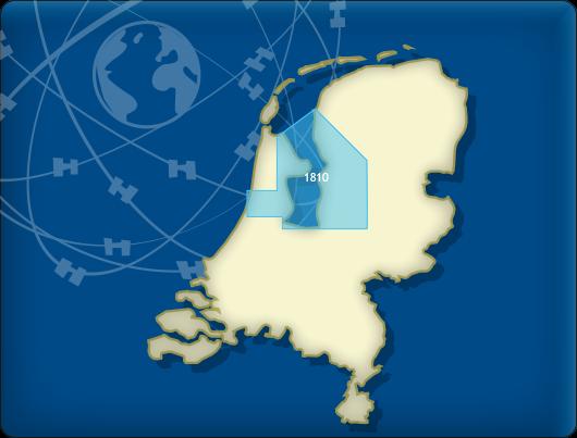DKW 1810 IJsselmeer