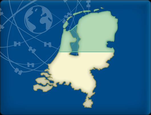 DKW die Niederlande Nord