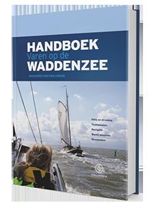 Handboek 'Varen op de Waddenzee'