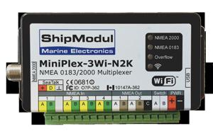 Miniplex-3Wi N2K