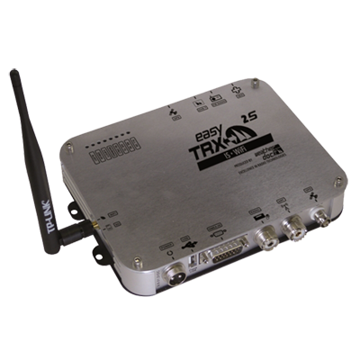 EasyTRX2-S-IS-WIFI Transponder