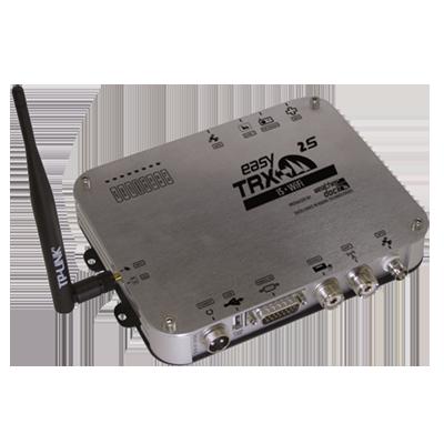EasyTRX2-S-IS-WIFI Transponder