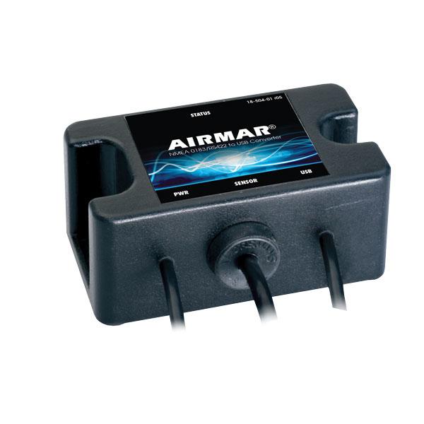 Airmar USB Konverter