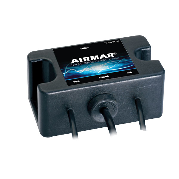 Airmar USB converter