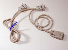 AIS/GPS kabel