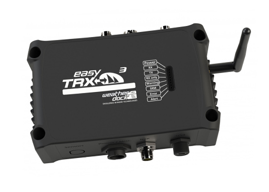 EasyTRX3-S-IS-IGPS-N2K-WIFI (A 20001)