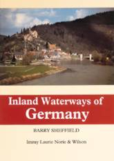 Inland wayerways of Germany