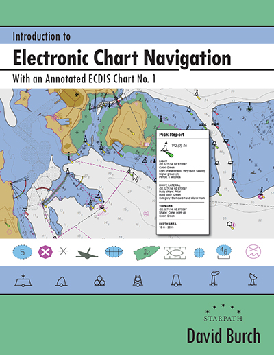 Introduction to Electronic Chart Navigation (ECDIS)