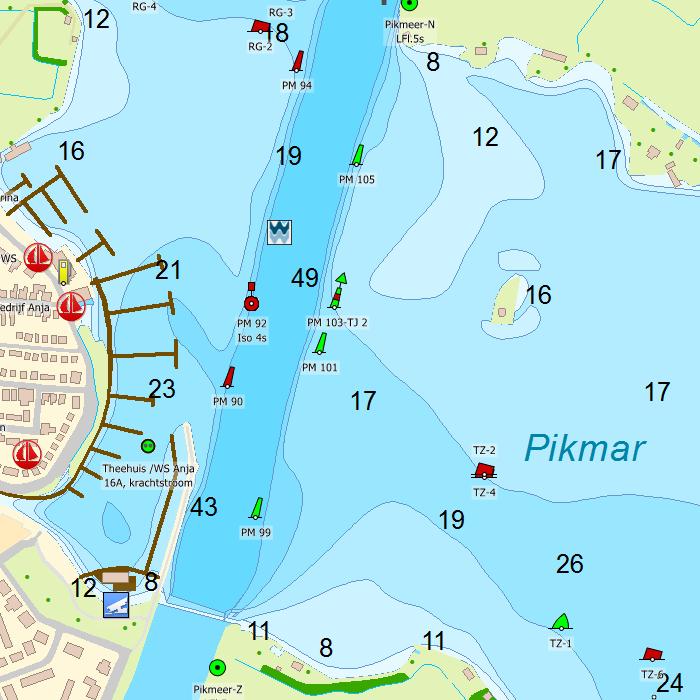 Zeeland Karte Niederlande.Dkw Die Niederlande Stentec Navigation