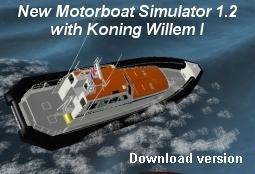Motorboat Simulator 1.2