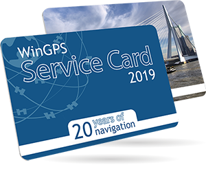 Service Card 2019