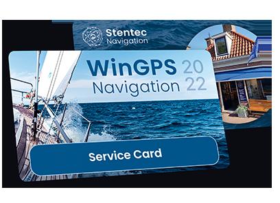 Service Card Lite 2022