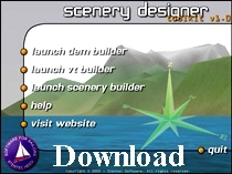 Scenery Designer Toolkit 1.0