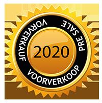 Voorverkoop 2019 logo